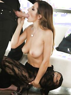 Порно фото ебли в анал парочки без комплексов