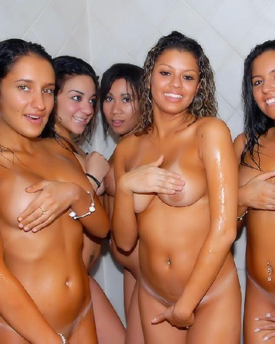 Красивая подборка частных порно фото